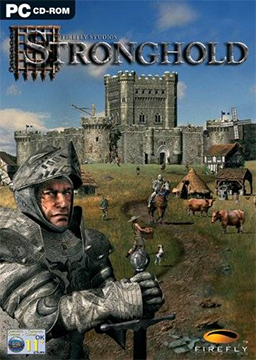 Descargar Stronghold HD [MULTi8][PROPHET] por Torrent
